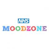 NHS Moodzone logo
