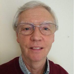 Trustees - John Pimlott