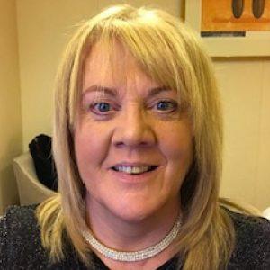 Trustees - Sandy Legg